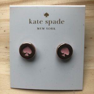 Kate Spade, Spade ♠️ Earrings!